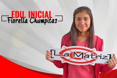 Fiorella-Chumpitaz-Educación-INICIAL